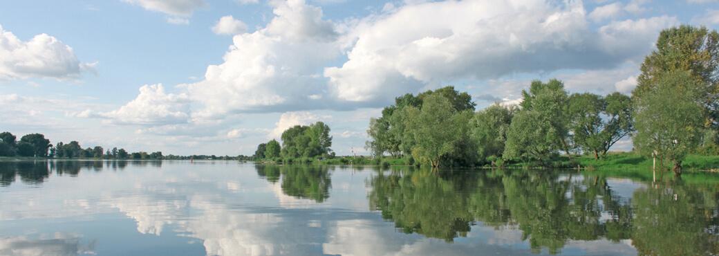 Motiv: Naturerlebnis Brandenburg
