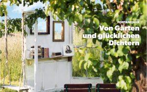 Landurlaub Katalog 2019 jetzt kostenfrei bestellen